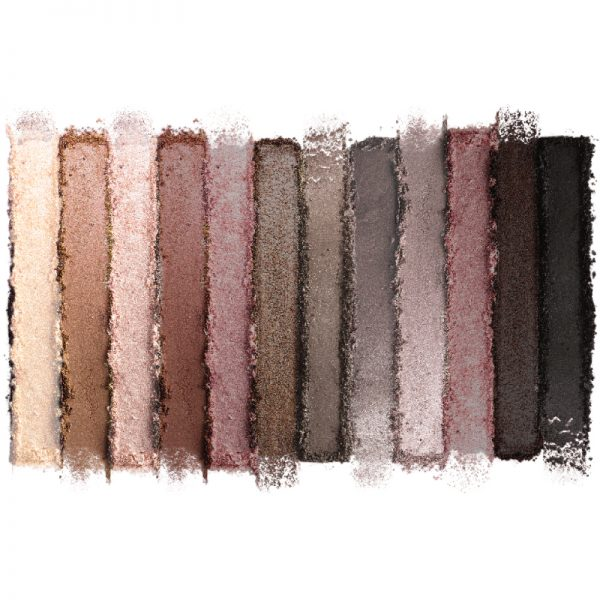 Cathy Doll Nude Me Eyeshadow Smoky Colours