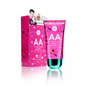 Cathy Dol l AA Automatic Aura Cream SPF45 PA+++