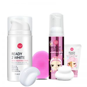 Cathy Doll Ready 2 White Instant Whitening Set